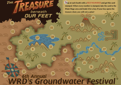 Treasure Brochure Inside